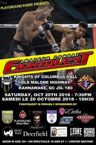 Fightquest 45