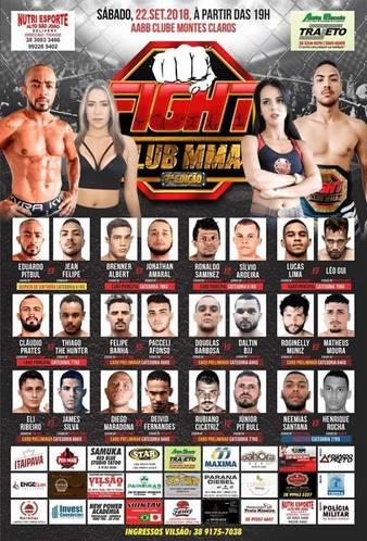 Fight Club MMA 7