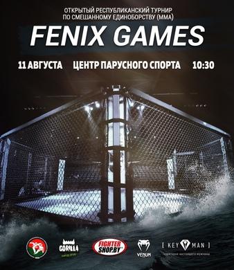 Fenix Games 2018