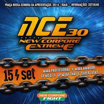 NCE 30
