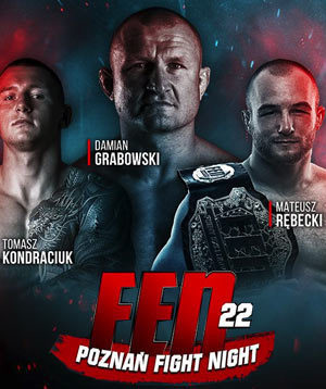 Fight Exclusive Night 22