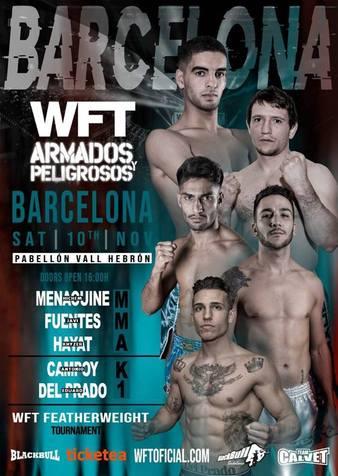 World Fight Tour 9
