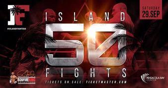 Island Fights 50