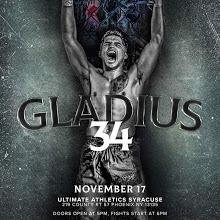 Gladius Fights 34