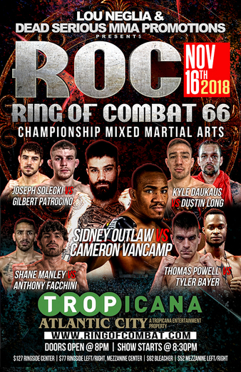 Ring of Combat 66 Online