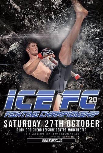 ICE FC 20