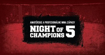 Night of Champions 5