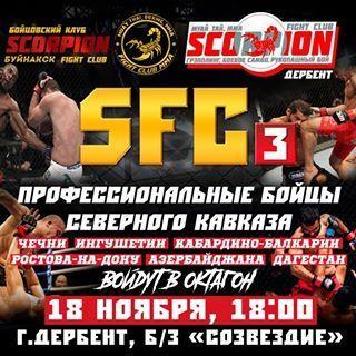 SFC 3