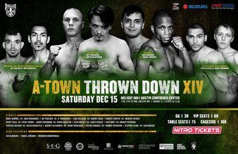 A-Town Throwdown 14
