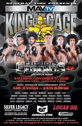KOTC  Future Legends 42 Online