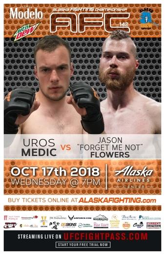 Alaska FC 142