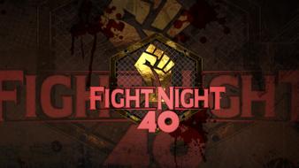 Fight Night 40
