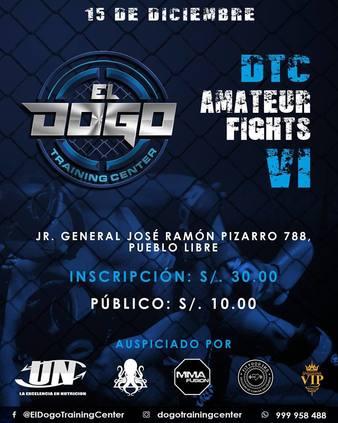 DTC Fights
