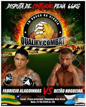 Qualify Combat 7