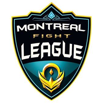 Montreal Fight League 8