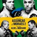 UFC on ESPN+ 2