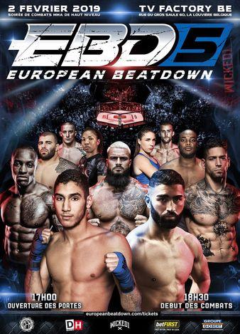 European Beatdown 5