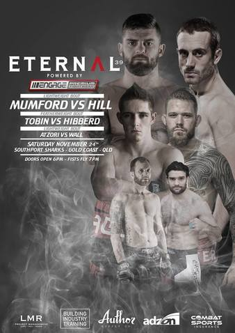 Eternal MMA 39