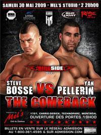 Ringside MMA 1