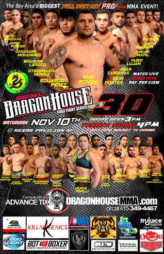 Dragon House 30