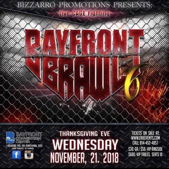Bayfront Brawl 6