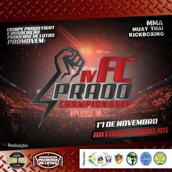 Prado Fight 4