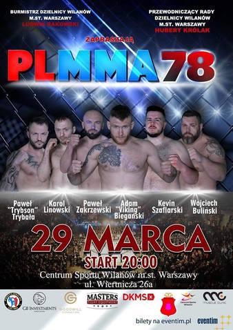 PLMMA 78