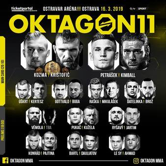 Oktagon 11