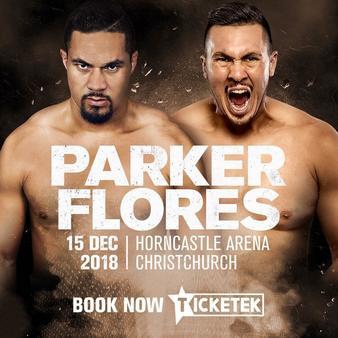 Parker vs. Flores