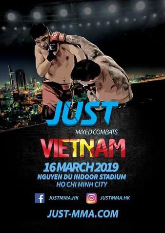 JUST Vietnam