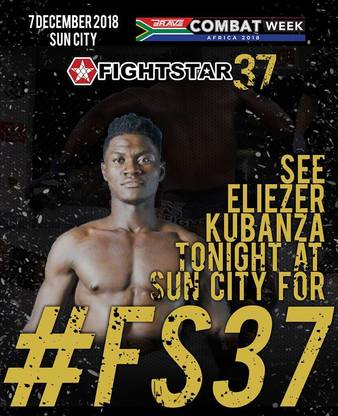 Fightstar FC 37