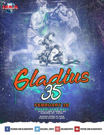 Gladius Fights 35