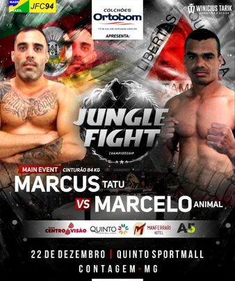 Jungle Fight 94