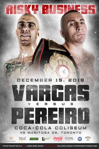 Vargas vs. Pereiro