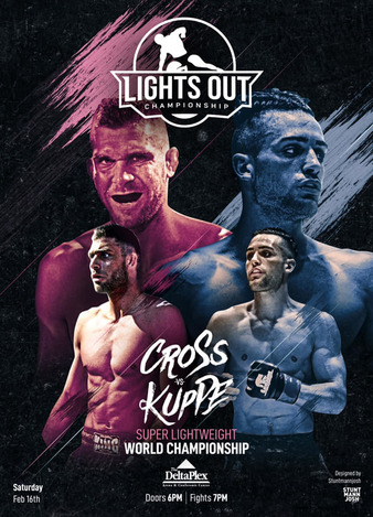 Lights Out Championship 2