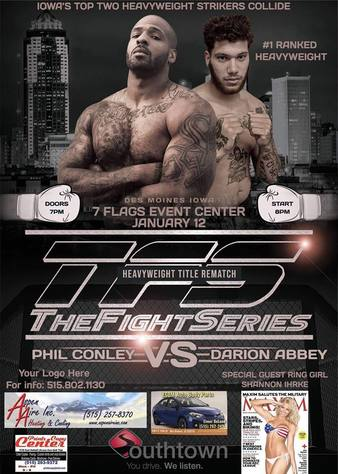 The Fight Series