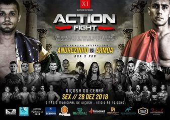 Action Fight 11