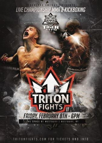 Triton Fights 11