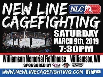 New Line Cagefighting