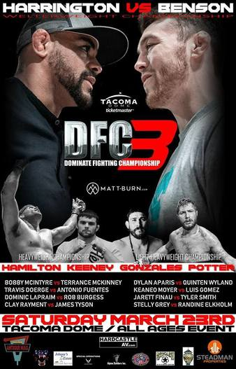 Dominate FC 3