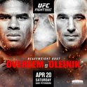 UFC on ESPN+ 7