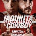 UFC on ESPN+ 9