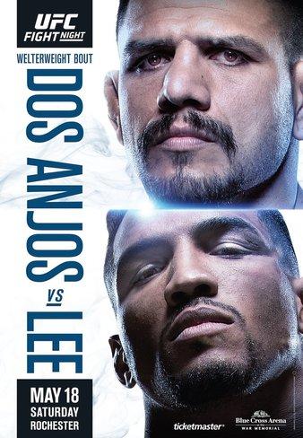 UFC on ESPN+ 10