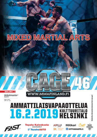 CAGE 46