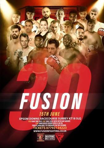 Fusion FC 30