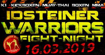 Idsteiner Fight Night 1