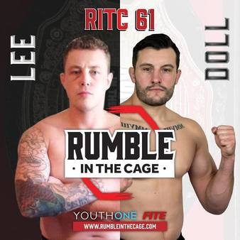 Rumble in the Cage 61