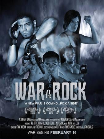 War at the Rock 1
