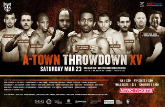 A-Town Throwdown 15