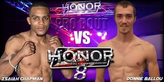Honor FC 8
